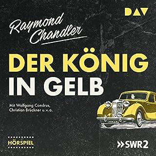 Der König in Gelb Titelbild