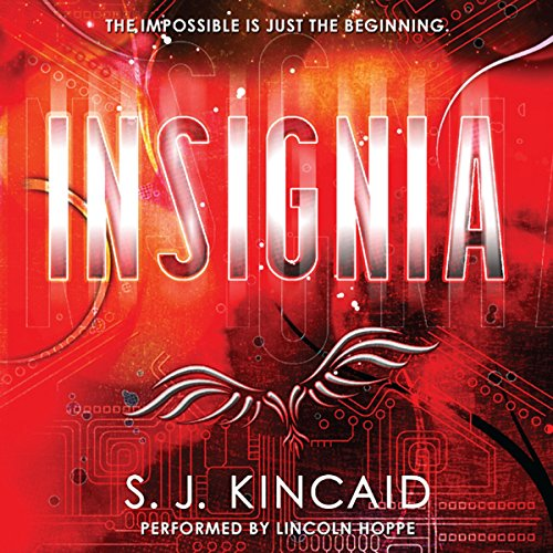 Insignia cover art