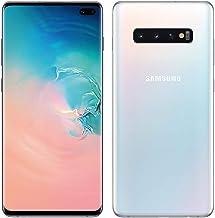 "Samsung Galaxy S10+ Plus 128GB+8GB RAM SM-G975F/DS Dual Sim 6.4"" LTE Factory Unlocked Smartphone International Model No-Wa..."