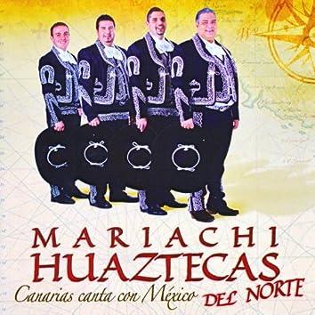 Canarias Canta Con México
