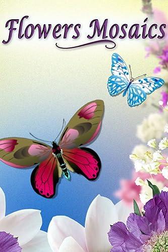 Flowers Mosaics [PC Download]
