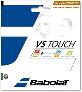 Babolat VS Touch BT7 Tennis String (12m)