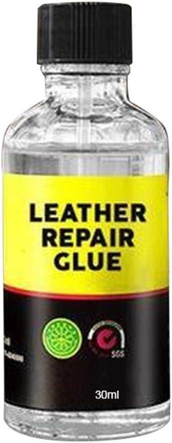Maxten Leather 2021 model Repair Glue Waterproof Adhesive Sticky Many popular brands Liquid Sho