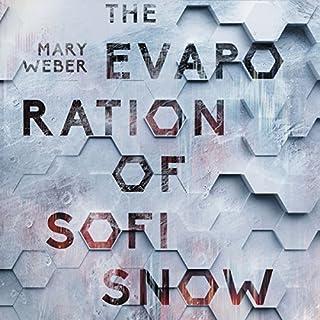 The Evaporation of Sofi Snow cover art