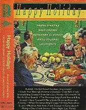Happy Holidays Frank Sinatra / Bing Crosby / Rosemary Clooney / Enzo Sturart / Lou Monte