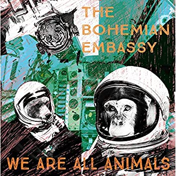 We Are All Animals