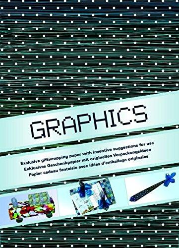 Graphics: Exklusives Geschenkpapier mit originellen Verpackungsideen
