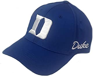 Top of the World Duke Blue Devils Royal 1 Fit Phenom Memory Fit Cap