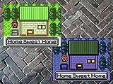 GG Promo Pokemon (Gen II), Home Sweet Home - Doormat Welcome Floormat (18' x 24', Day)