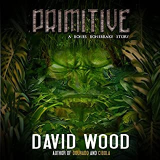 Primitive cover art