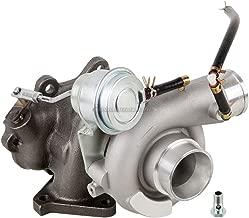 Turbo Turbocharger For Subaru Impreza WRX Forester XT Baja Saab 9-2x Aero Replaces Mitsubishi TD04L-13T - BuyAutoParts 40-30149AN New