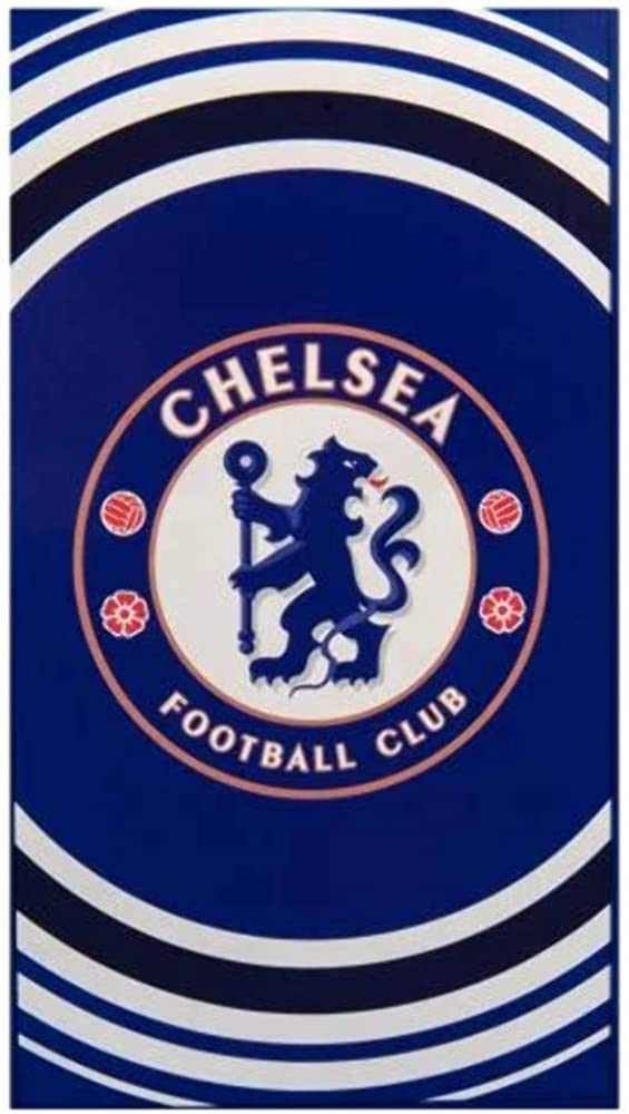 Chelsea FC Complete Free Limited price sale Shipping Towel Pulse