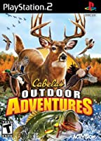 Cabelas Outdoor Adventures 2010