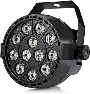 4276cdf25 Foco De Coche 12 Rgbw Color De Mezcla Leds Par Light Stage Lamp Con Mando A