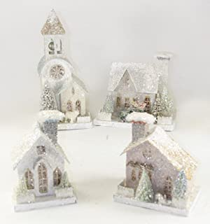 Best cody foster christmas houses Reviews