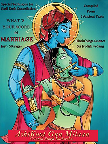 Free Horoscope Matching | Kundli Matching | Kundli Milaan: Ashtkoot Gun Milaan (English Edition)