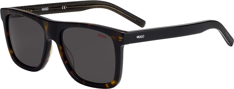 Hugo - Hugo Boss - HG 1009 S, Squared a