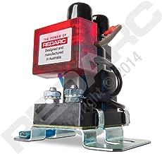REDARC SBI12D Dual Batt Isolator 12V100