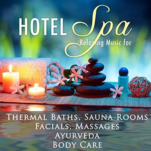 Spa Italian Music Relaxation Nature Sounds & Spa Relaxation & Spa & Soothing Motion