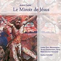 Miroir De Jesus by Hanover Girls Choir (2012-02-02)