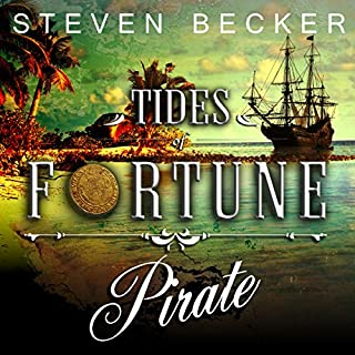 Tides of Fortune: Episodes 1-4 audiobook cover art