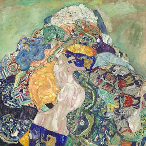 Gustav Klimt Best s ation Rompecabezas de tangram para adultos 1000 piezas...