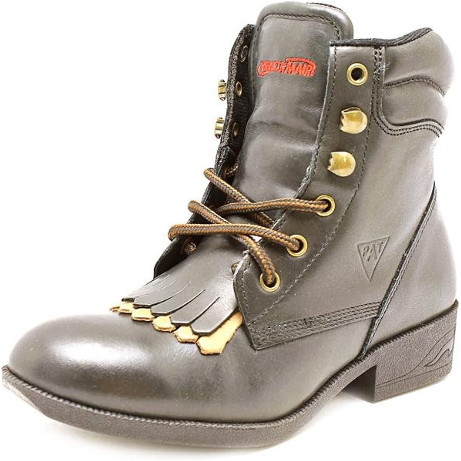 Laredo Women's 6  Comfort Lacer Boots