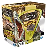 Winning Moves 11217 Trivial Pursuit Dinosaurier - Der große Frage-und-Antwort-Spaß für eine lustige Spielrunde mit der ganzen Familie! (Deutsch)