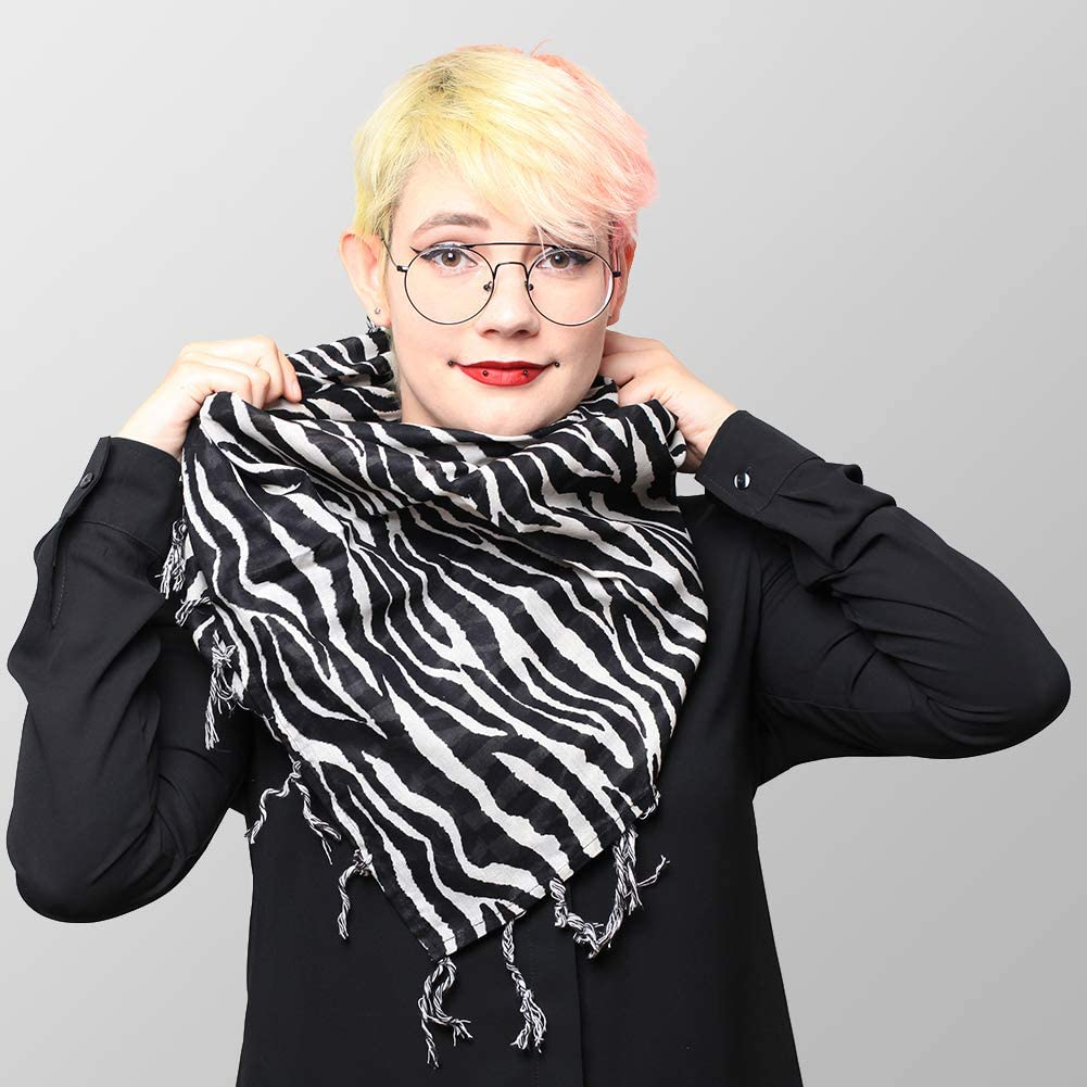 Fular MB-M/üller para mujer