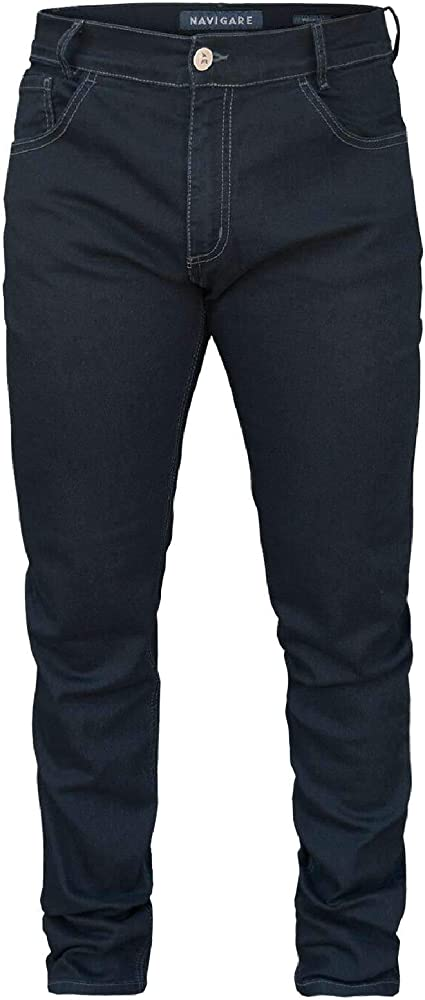 Navigare, jeans uomo regular, cotone blu ,taglia 46 eu NV51001