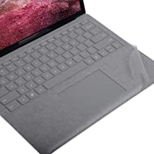 transparent laptop keyboard cover