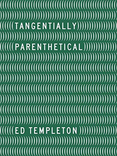 Ed Templeton: Tangentially Parenthetical (UM YEAH ARTS)