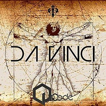 Da Vinci EP