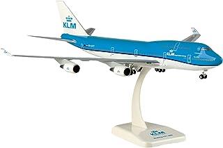 ホーガンウイングス 1/200 ボーイング 747-400 KLMオランダ航空 City of Tokyo