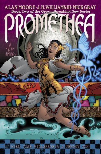 Promethea Book Two (English Edition)