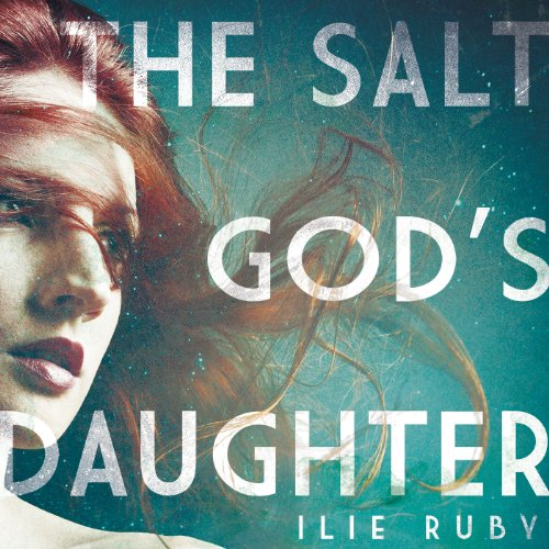 The Salt God's Daughter cover art