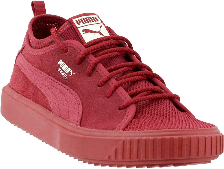 Puma - Mens Breaker Mesh shoes