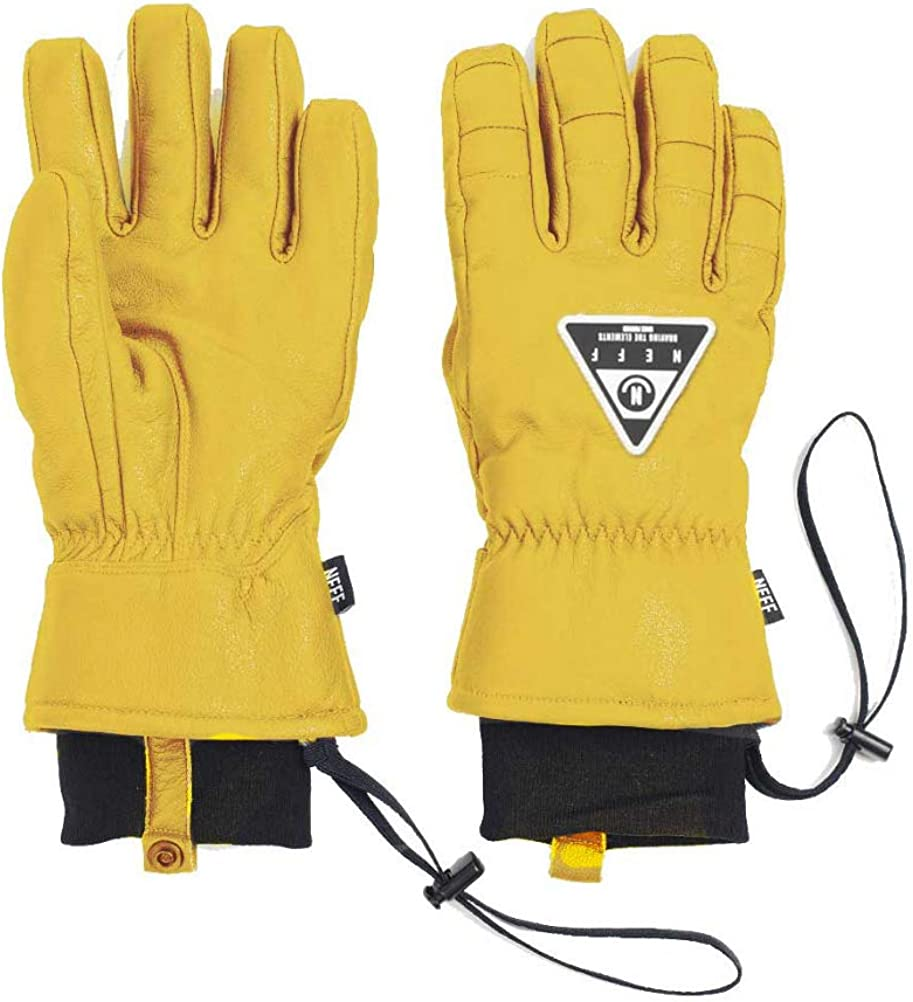 NEFF mens Work Glove