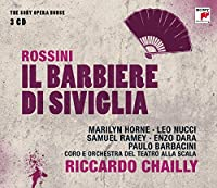 Rossini: Il barbiere di Siviglia (The Sony Opera House)