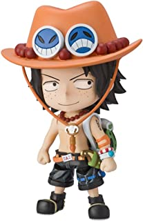 Bandai Tamashii Nations Portgas D Ace Once Piece - Chibi-Arts