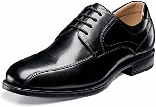 Mens Midtown Bike Toe Oxford