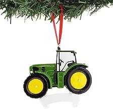 John Deere Kurt Adler Personalizable Ornament