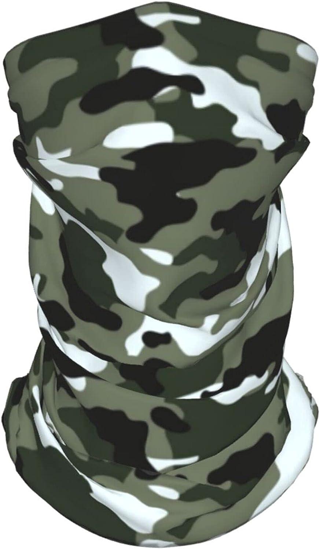 Cartoon Bumblebee2 Neck Gaiter Multipurpose Headwear Ice Silk Mask Scarf Summer Cool Breathable Outdoor Sport 4 Pcs