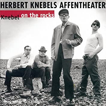 Knebel On The Rocks (Special Edition)