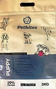 petbites Dry Food Super Premium