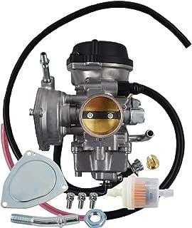 labwork Carburetor Carb Fit for Suzuki Quadsport Z250 LTZ250 2x4 2004 2006-2009