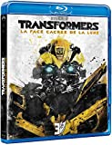 Transformers 3-La Face cachée de la Lune [Blu-Ray]