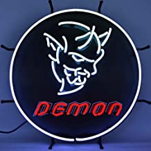 Neonetics Dodge Demon Neon Sign