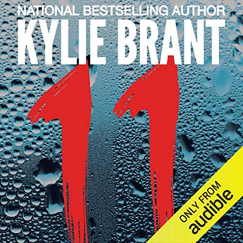 11 Audiobook By Kylie Brant cover art