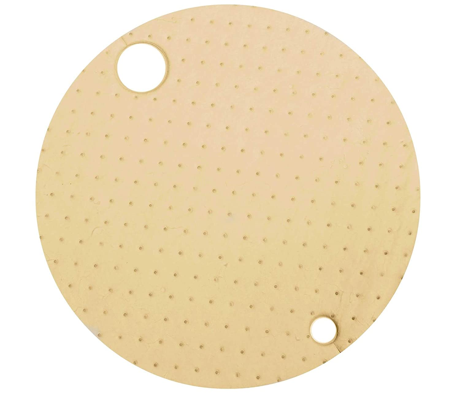 Spilfyter M-76 Recycled Oil-Only Sorbent Drum Top High Capacity,